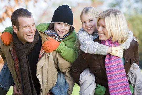 Статья семейные традиции 2