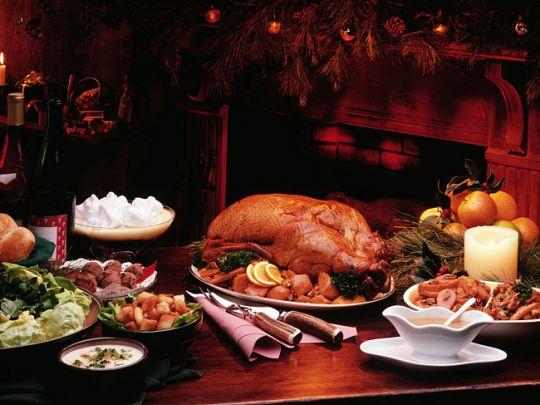 Вкусный праздничный ужин рецепты с фото